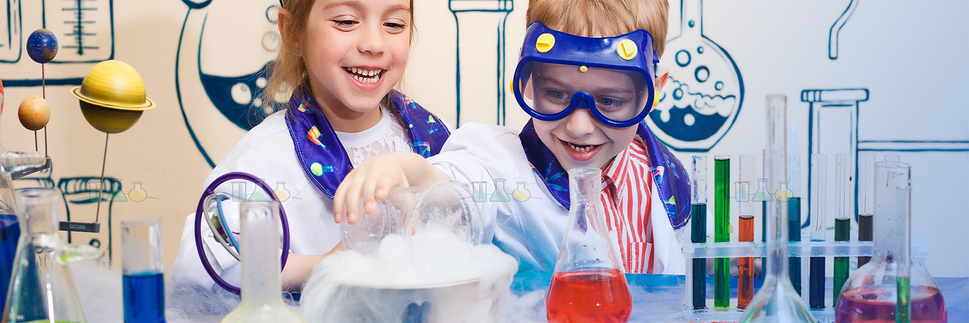 Science Education Products