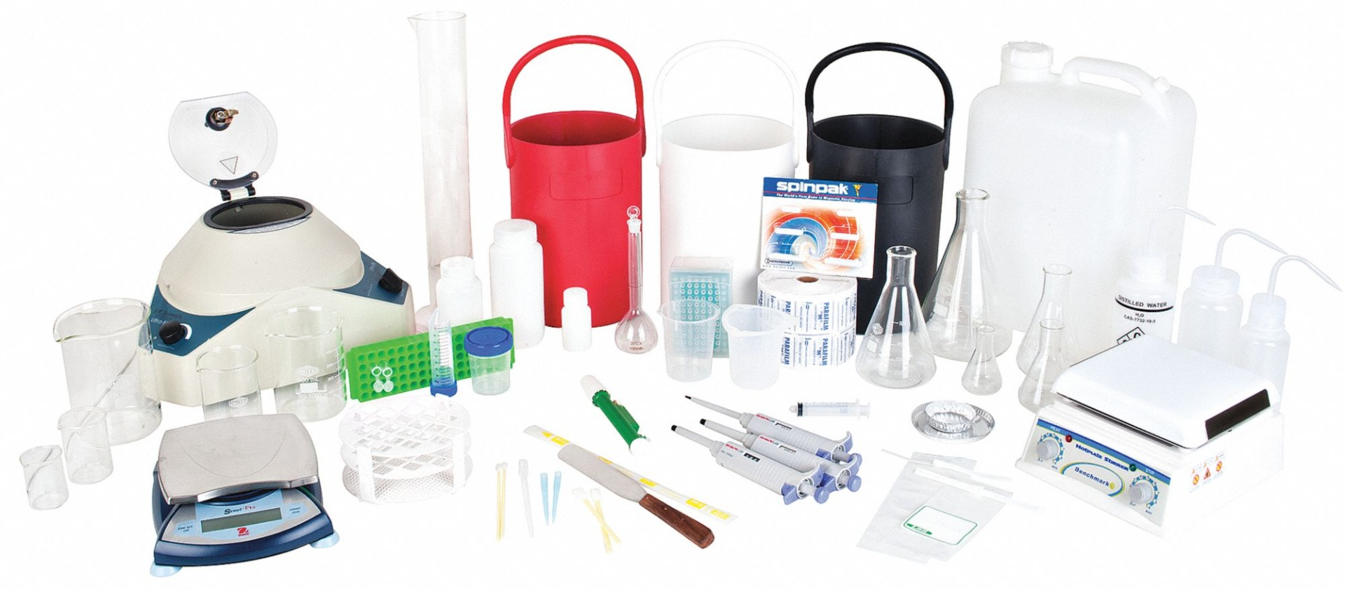 General Laboratory Products Others