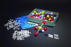 Molecular Model Set, Teacher