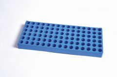 Vial Racks, Polypropylene