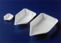 Polystyrene Weighing Vessels (Anti-Static)