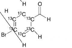 4-Bromobenzaldehyde-13C6