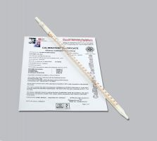 Pipettes, Measuring (Mohr), Class A, Individually Certified
