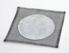 Wire Gauze with Ceramic Center