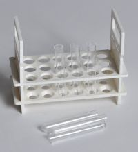 Test Tube, Polypropylene